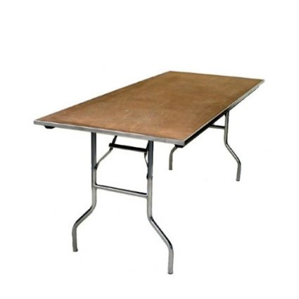 8foot Long Table