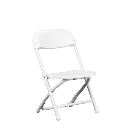 Kids Folding Chair - AC Party Rentals