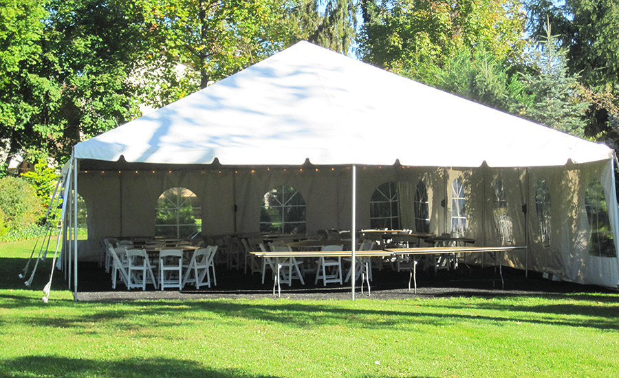 We Have Tents ... & Tent Rentals
