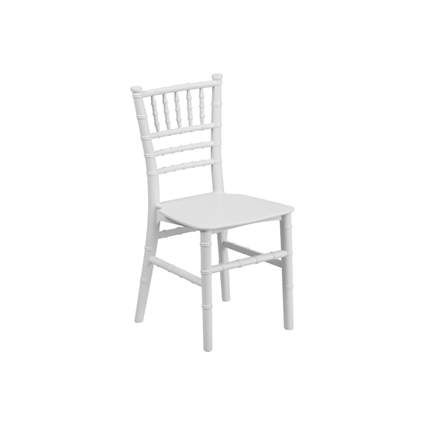 Kids Chiavari Chair - AC Party Rentals